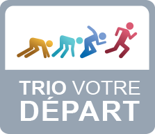 trio votre depart